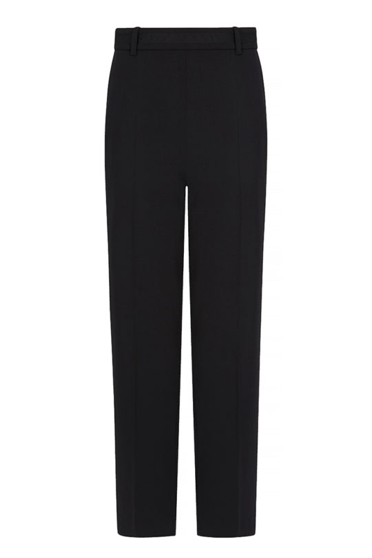 EC1 Tapered Trousers Black 2