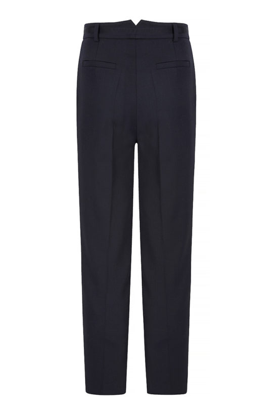 EC1 Tapered Trousers Navy 3