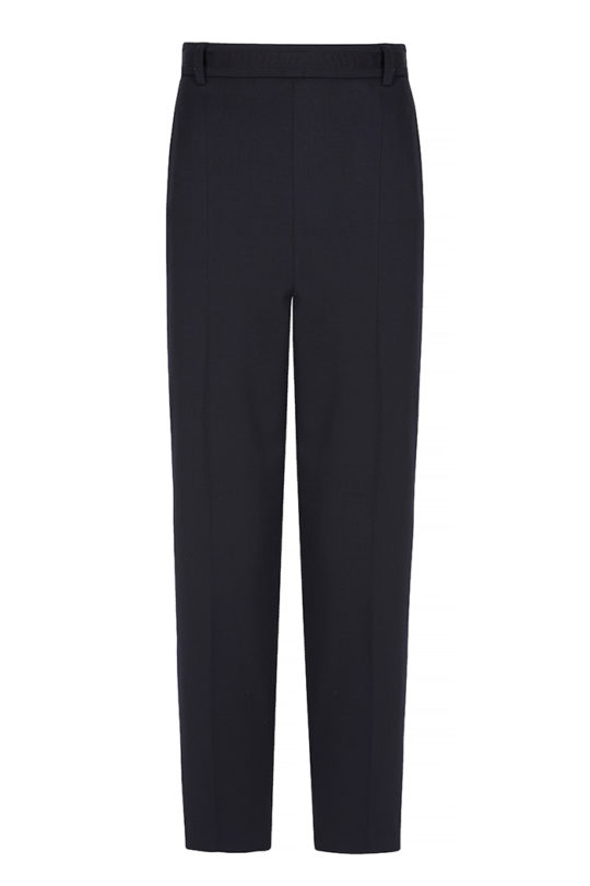 EC1 Tapered Trousers Navy 2