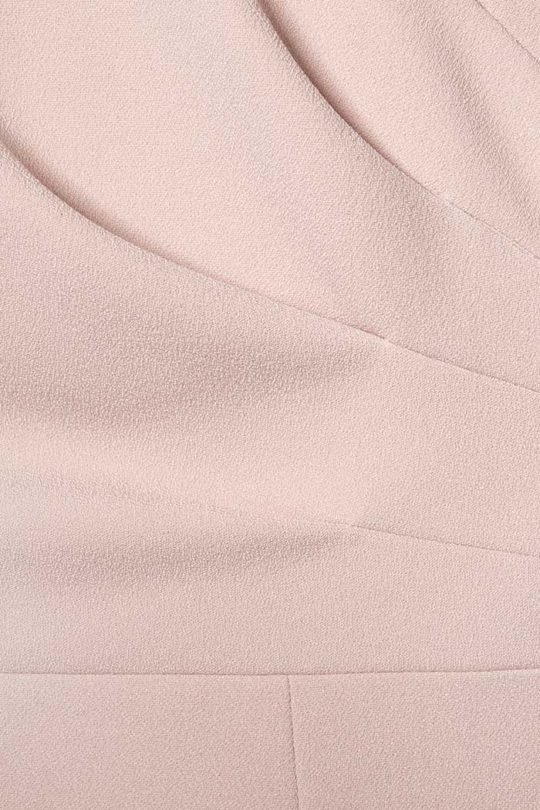 Lendal Top Blush Pink Crepe 4