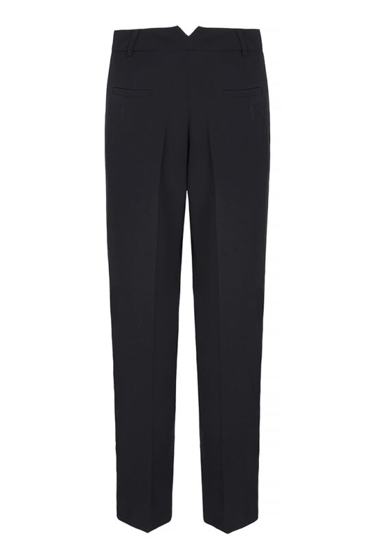 Le Marais Tailored Trousers Black (BL) 3