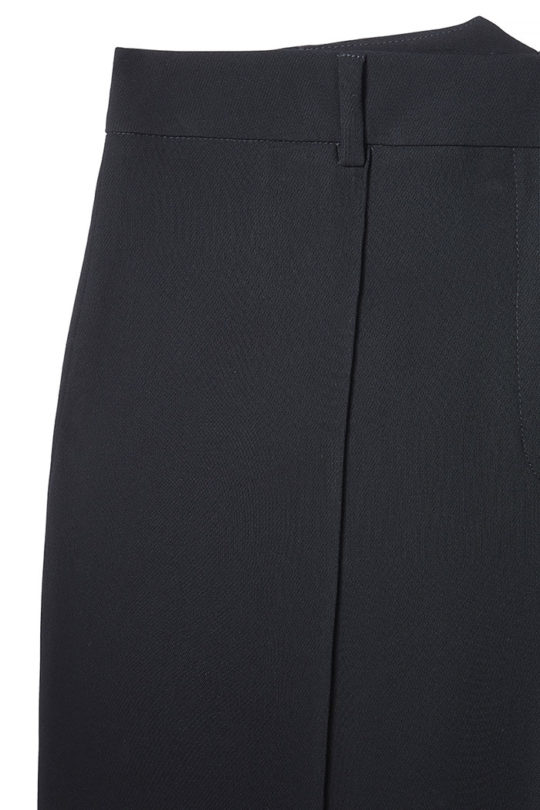 Le Marais Tailored Trousers Black (BL) 4