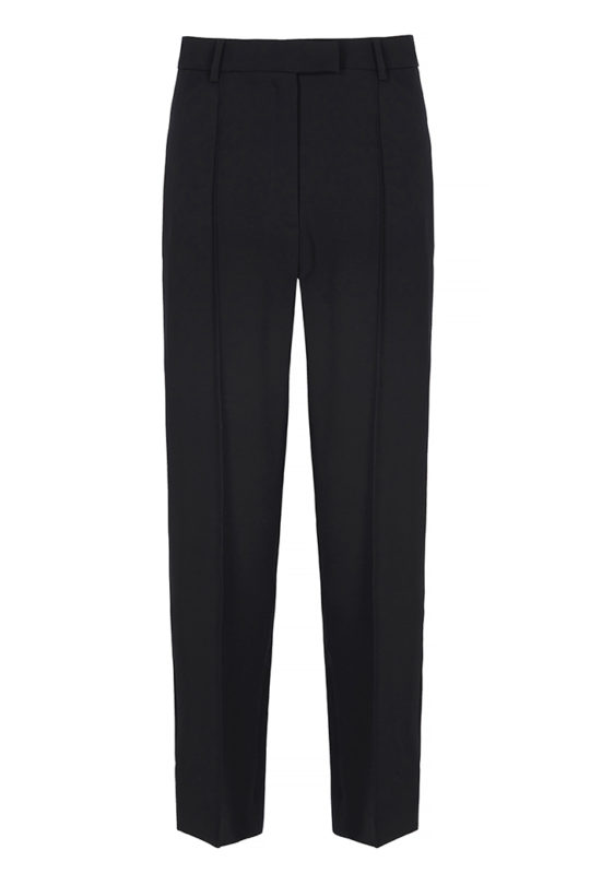 Le Marais Tailored Trousers Black (BL) 2