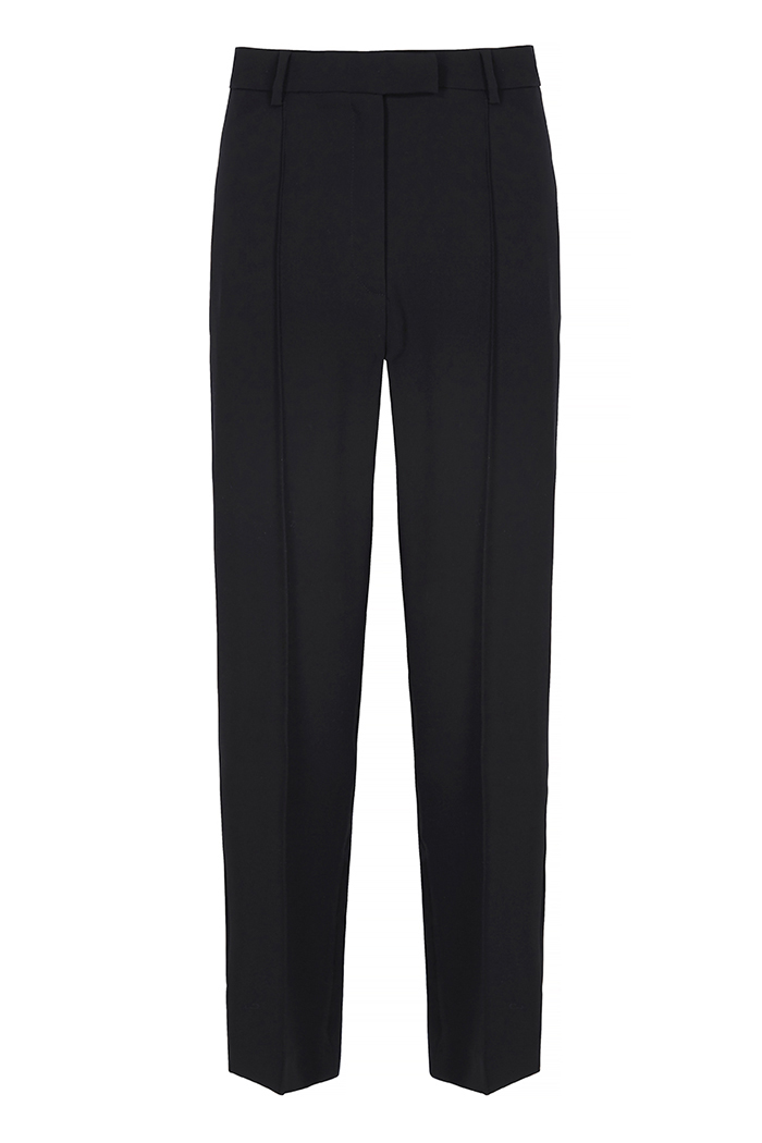Le Marais Tailored Trousers Black (BL)