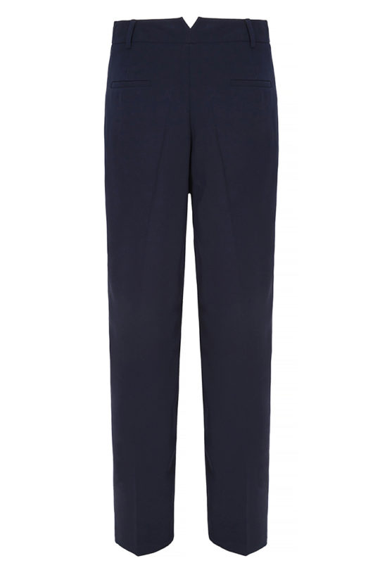 Le Marais Tailored Trousers Navy (BL) 3