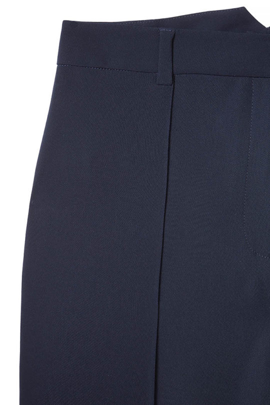Le Marais Tailored Trousers Navy (BL) 4