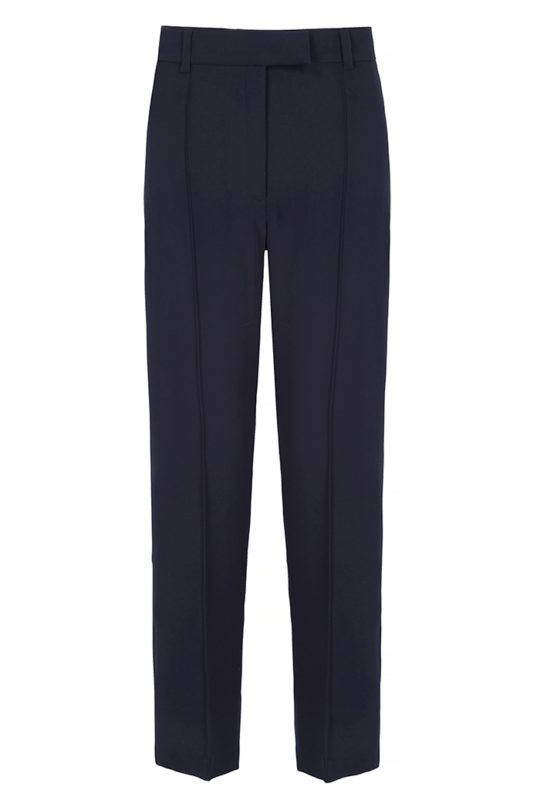 Le Marais Tailored Trousers Navy (BL) 2