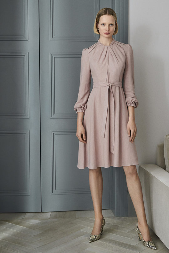 HASLEMERE DRESS BLUSH DD131_1531_v2