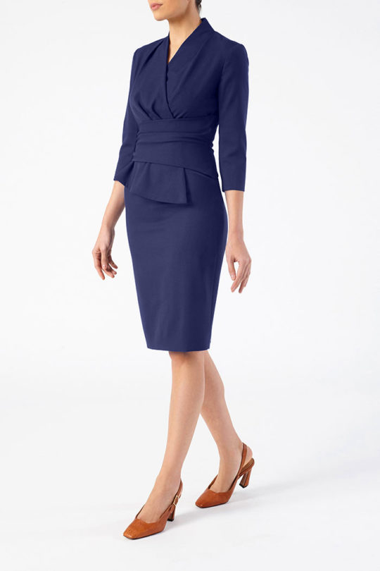 ARLINGTON_DRESS_INDIGO_DD188_FRONT_44158(RECOLOURED)