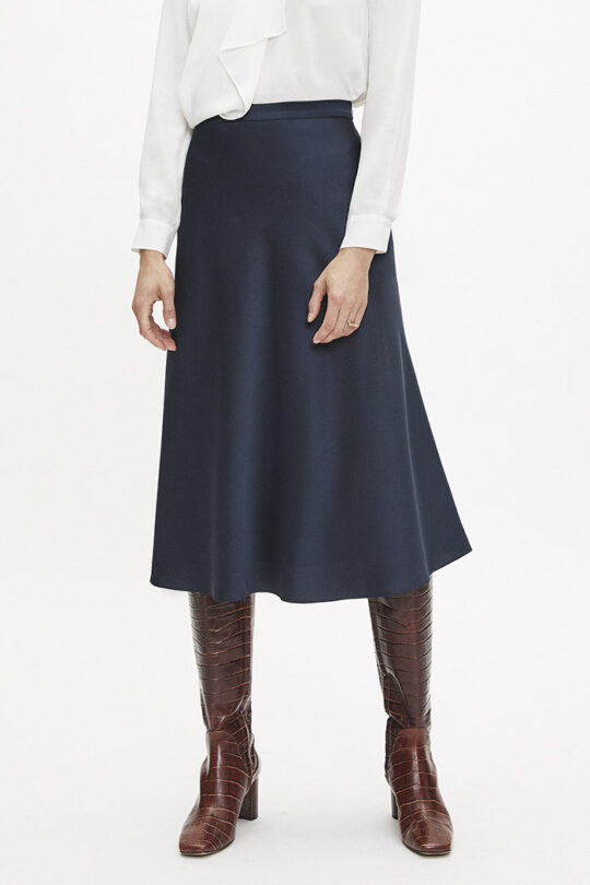 KELMORE MIDI SKIRT NAVY_DS034_027_1_3_V2
