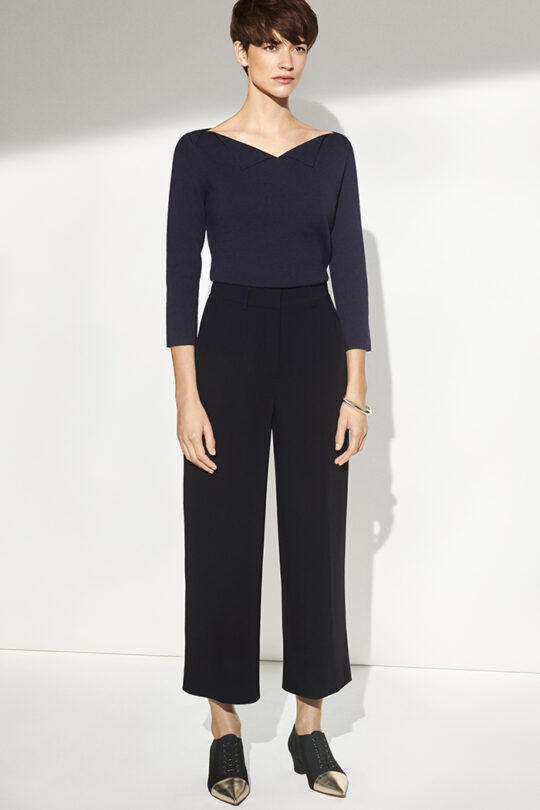 https://thefoldlondon.com/wp-content/uploads/2018/12/191003_THE_FOLD_LE_MARAIS_TUXEDO_JACKET_NAVY_LE_MARAIS_TAILORED_CULOTTES_NAVY__Mariner_Jumper_Navy_DK024_013_v2.jpg