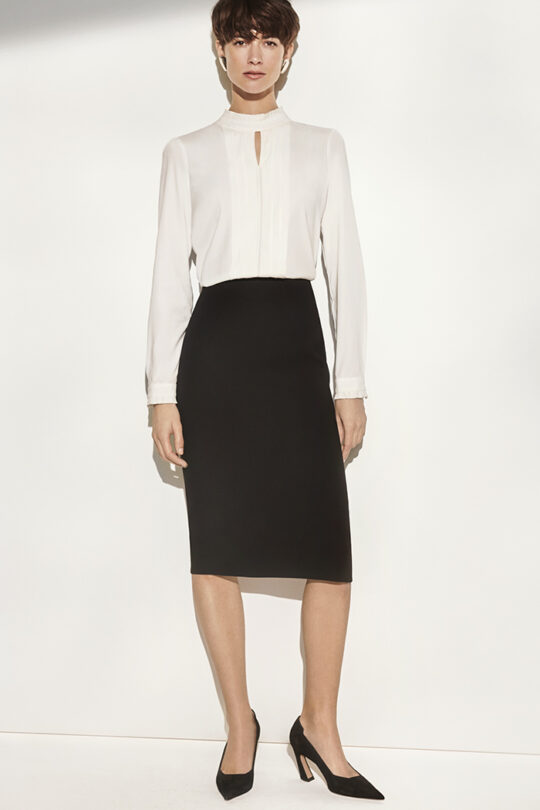 https://thefoldlondon.com/wp-content/uploads/2019/07/191028_THE_FOLD_LE_MARAIS_PENCIL_SKIRT_BLACK_DSJ020_HEPWORTH_BLOUSE_IVORY_DB013_419_v2.jpg