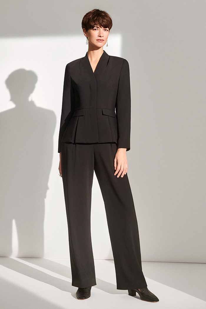 https://thefoldlondon.com/wp-content/uploads/2018/08/191028_THE_FOLD_LE_MARAIS_PEPLUM_JACKET_BLACK_DJ020_LE_MARAIS_PALAZZO_SHAPE_WIDE_LEG_TROUSERS_BLACK_PORTOFINO_BLACK_053_v2.jpg