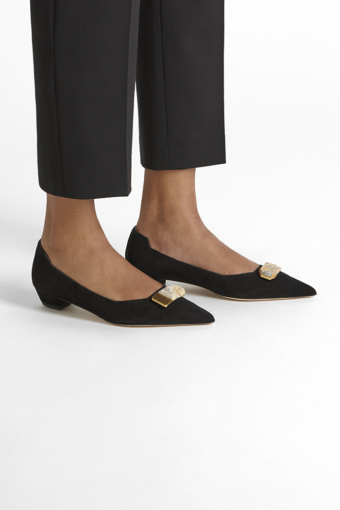 https://thefoldlondon.com/wp-content/uploads/2019/08/SIENNA-SHOE_BLACK-SUEDE_WITH-STONE_34758.jpg