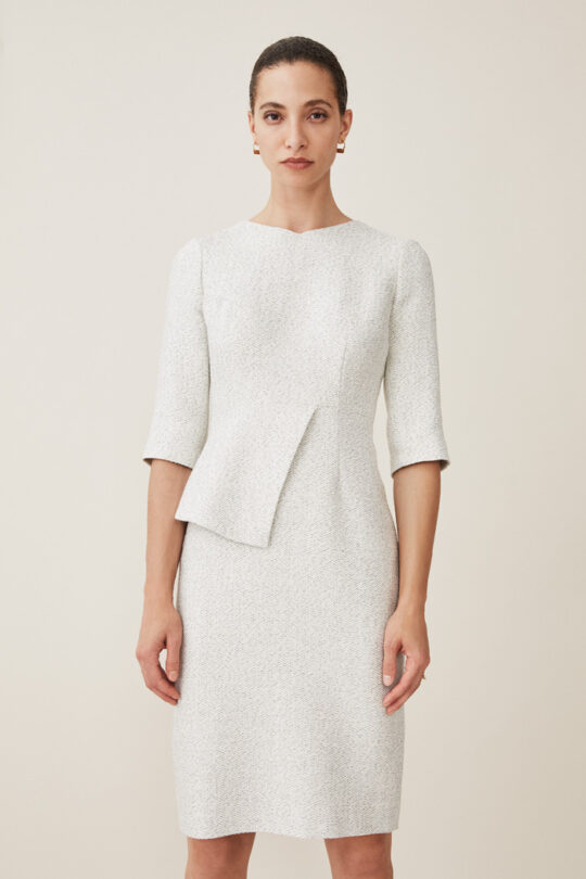 https://thefoldlondon.com/wp-content/uploads/2015/08/TheFold_EATON_ELBOW_SLEEVE_DRESS_WINTER_WHITE_TWEED_D0121A008_2.jpg