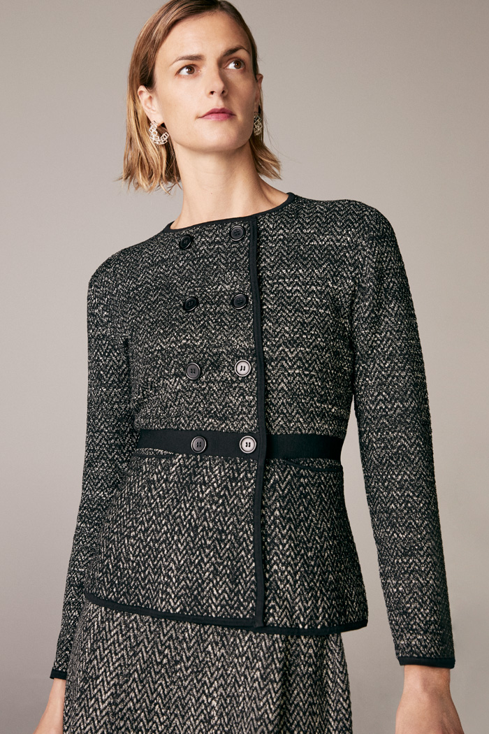 https://thefoldlondon.com/wp-content/uploads/2015/08/TheFold_Ashmore_Jacket_Black_And_Ivory_Knitted_Tweed_DK035_1_v2.jpg
