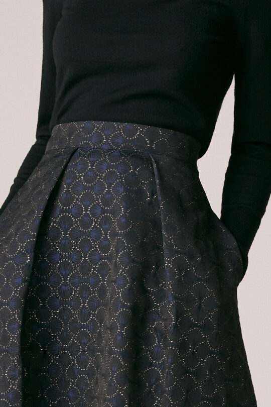 TheFold_Rialto_Skirt_Navy_And_Gold_French_Jacquard_DS045_3_v2.jpg