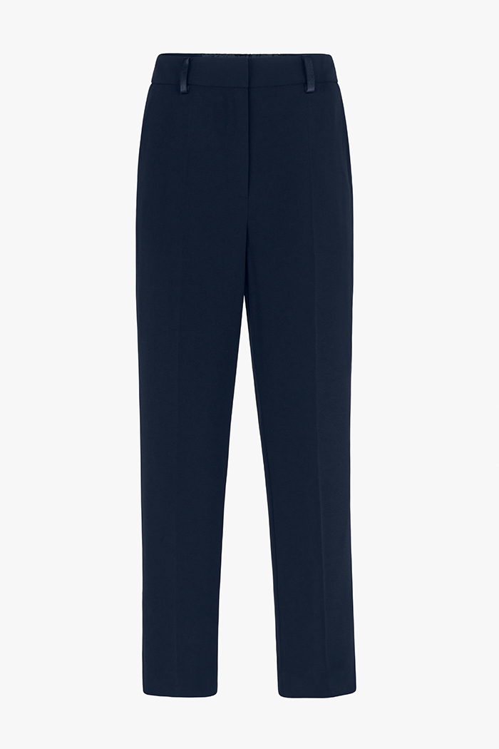 https://thefoldlondon.com/wp-content/uploads/2015/08/TheFold_Clever_Crepe_Slim_Leg_Elasticated_Trousers_Midnight_Blue_DT075_1_v4.jpg