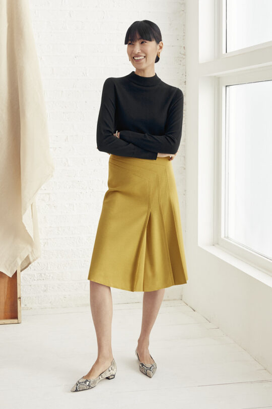 https://thefoldlondon.com/wp-content/uploads/2015/08/TheFold_Emsworth_Skirt_Yellow_Luxury_Wool_Jersey_DS048_1_v2.jpg