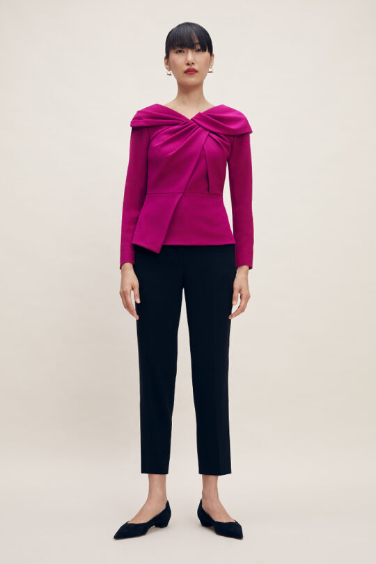 https://thefoldlondon.com/wp-content/uploads/2015/08/TheFold_Keystone_Top_Magenta_Stretch_Crepe_DB137_2102_2_v2.jpg