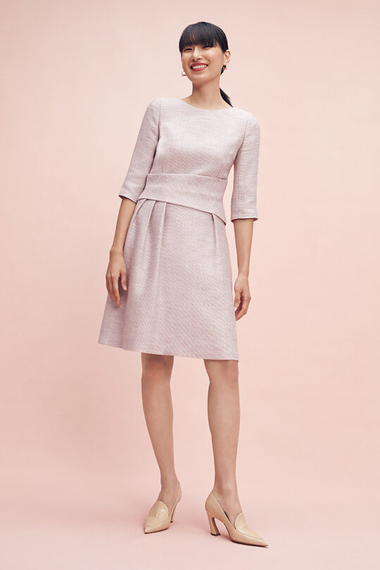 https://thefoldlondon.com/wp-content/uploads/2015/08/TheFold_Camelot_Dress_Blush_Pink_Tweed_DD119_2102_1_v2.jpg