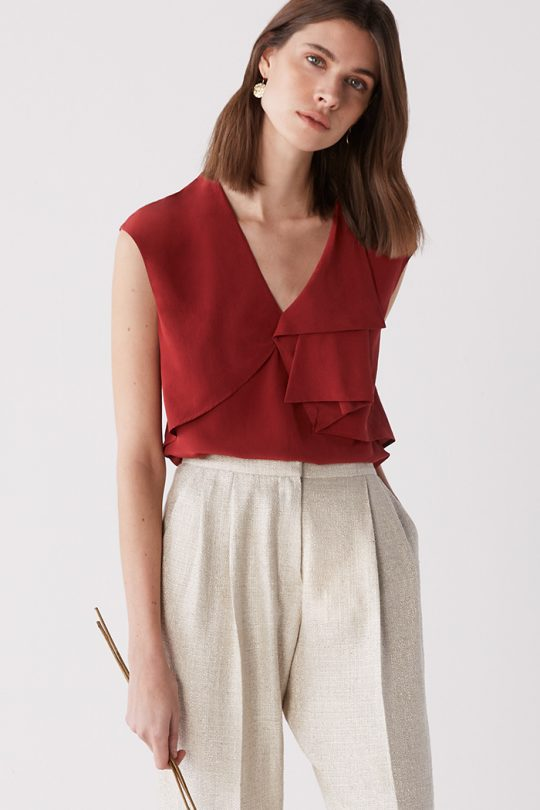 https://thefoldlondon.com/wp-content/uploads/2021/03/TheFold_Hamilton_Top_Terracotta_Silk_DB159_2104_1_v2.jpg