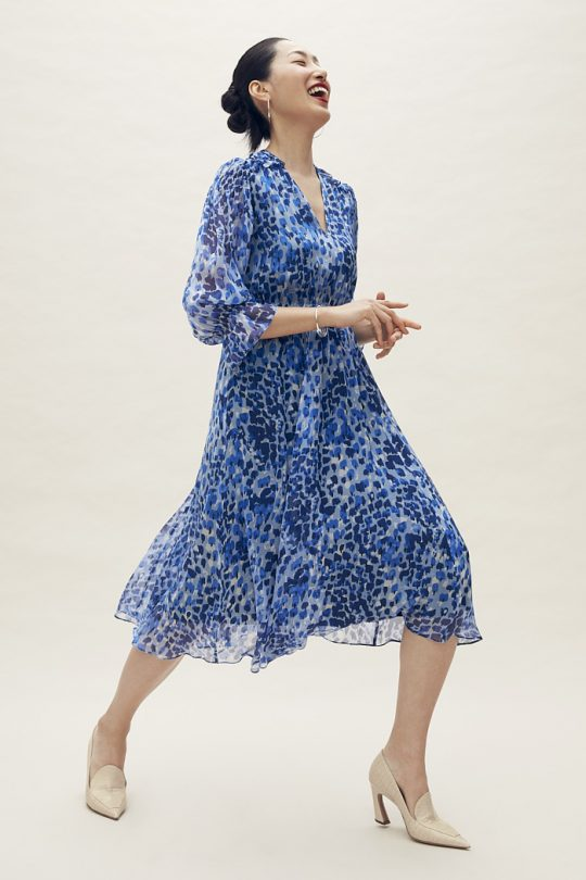 https://thefoldlondon.com/wp-content/uploads/2021/04/TheFold_Versailles_Dress_Blue_Silk_Chiffon_Print_DD206_2105_2_v2.jpg