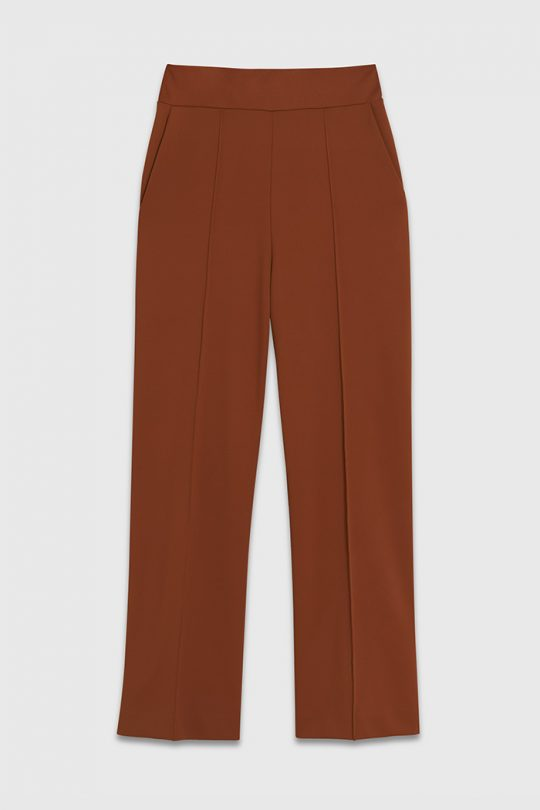 TheFold_Workout_Performance_4Way_Stretch_Twil_Slim_Leg_Trousers_Toffee_DT094_2105_1_v4
