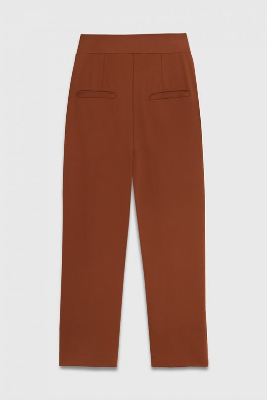 TheFold_Workout_Performance_4Way_Stretch_Twil_Slim_Leg_Trousers_Toffee_DT094_2105_2_v4