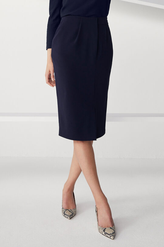 TheFold_Clever_Crepe_Pencil_Skirt_Navy_DS058_2108_1_v2